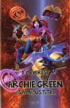 archiegreen1 Hungarian cover