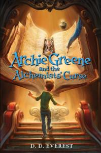 Archie_Greene_Alchemists_Curse_Harper_Collins_USA