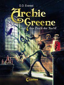 Archie_Greene_Buch-der_Nacht