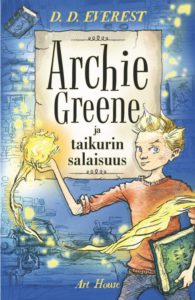 Archie_Greene_Magicians_Secret_Finnish_Finland