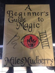 Guide_to_magic_Archie_Greene-book
